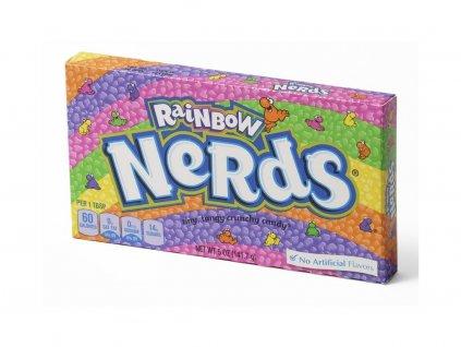 Wonka Rainbow Nerds 141,7g
