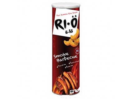 vyr 1899 Ri O Rice Snack Barbecue 55g