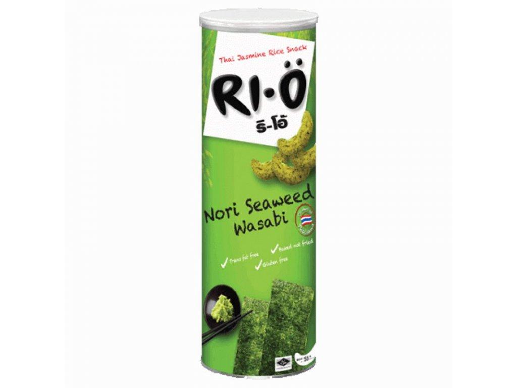 rio wasabi