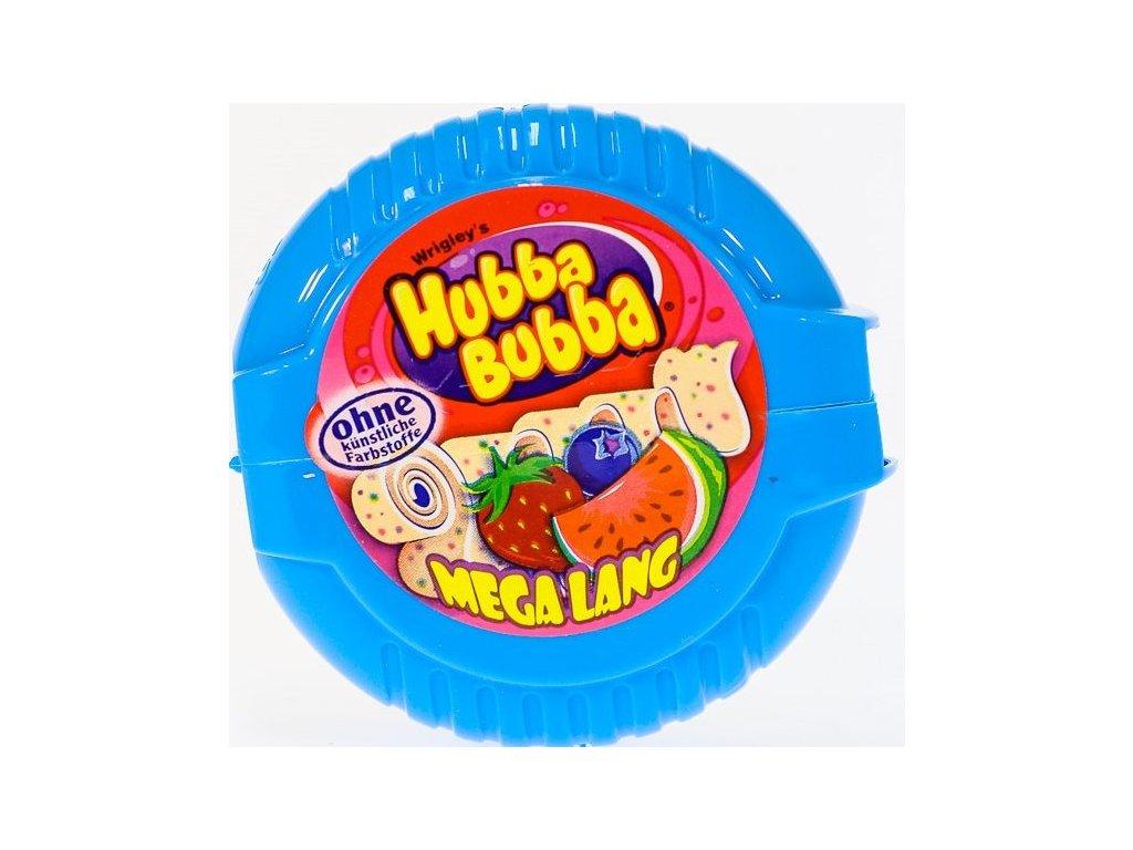 Hubba Bubba Triple Mix mega long 56g
