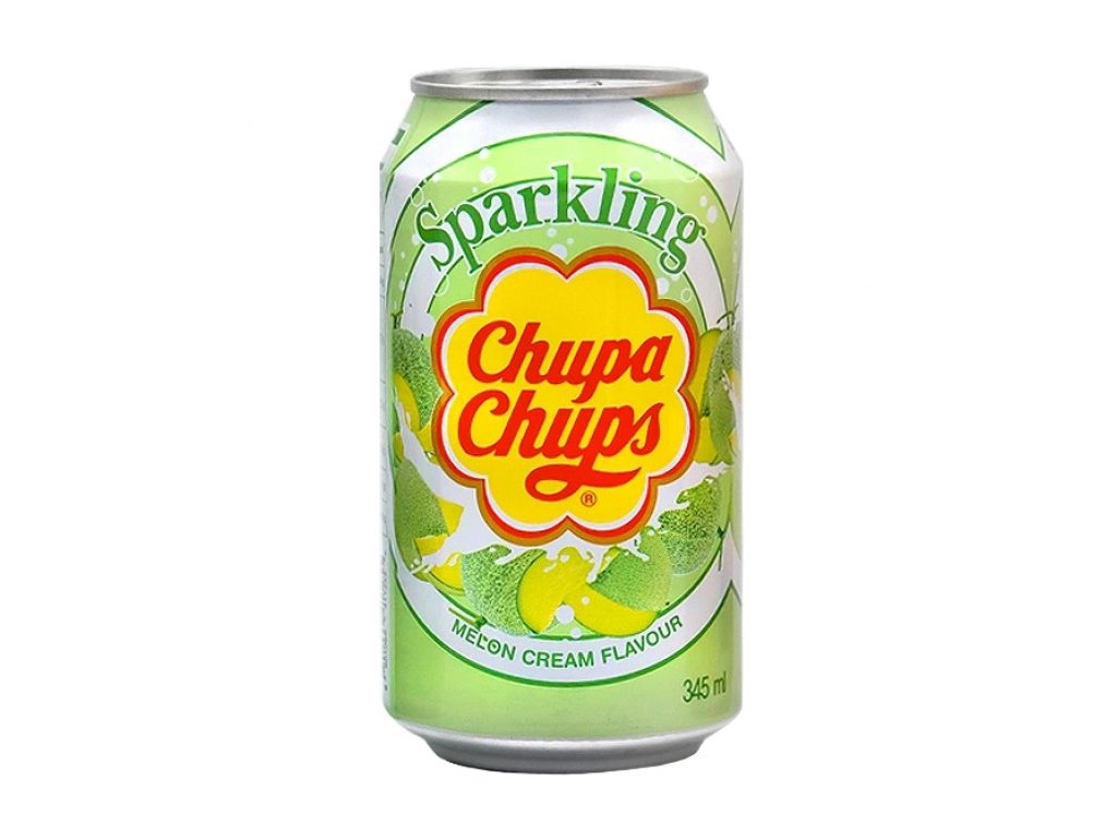 chupa zeleny