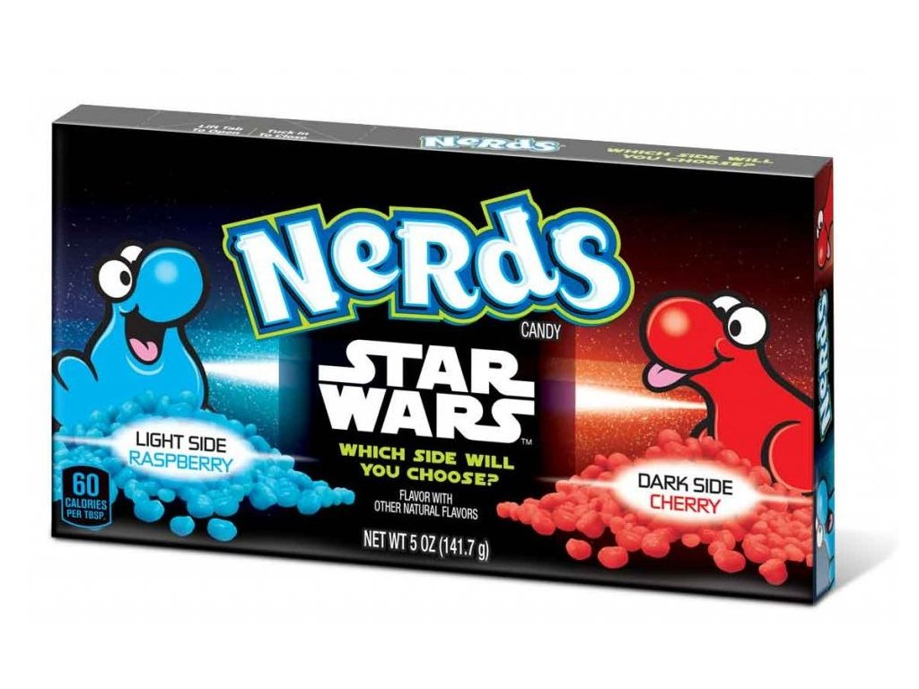 Nerds starwars