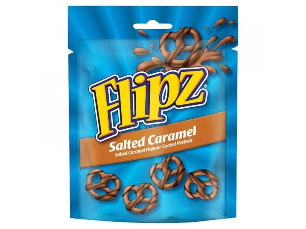 Flipz Salted Caramel 90 g