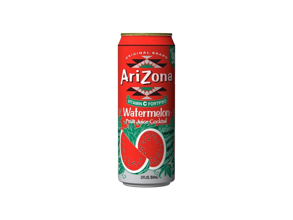 Arizona Cowboy Cocktail Watermelon