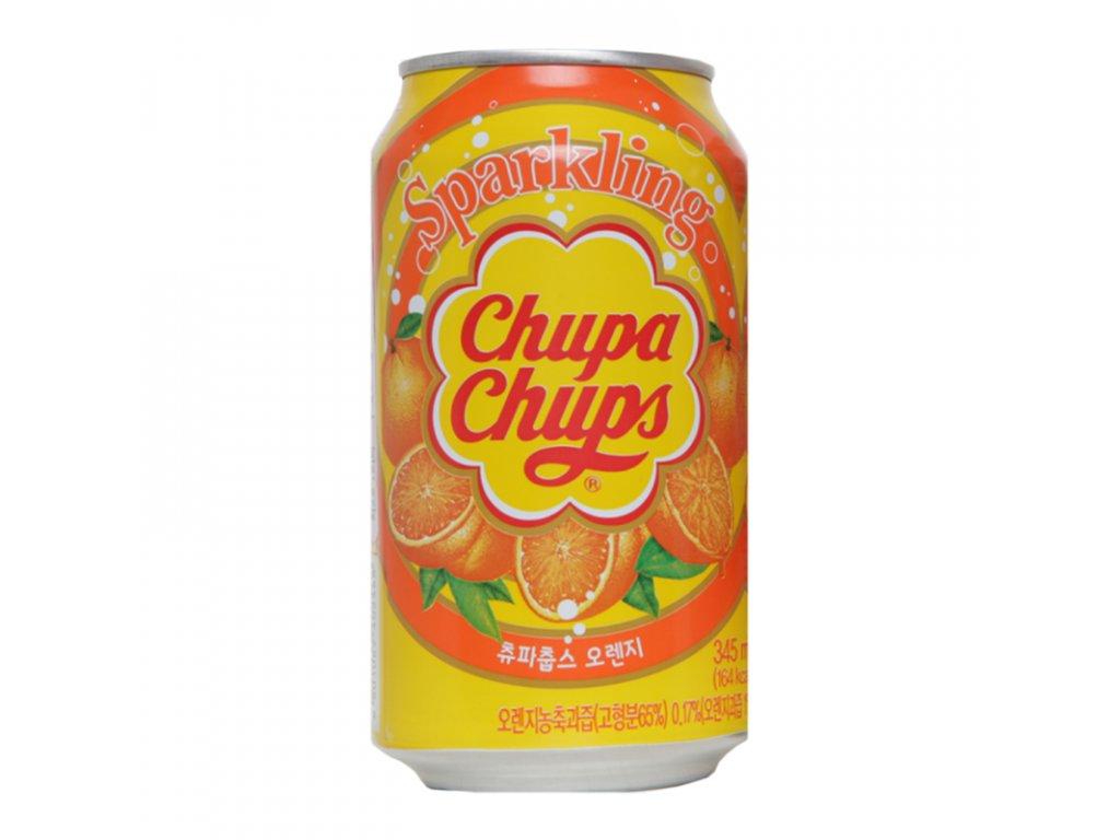 Chupa Chups pomeranč