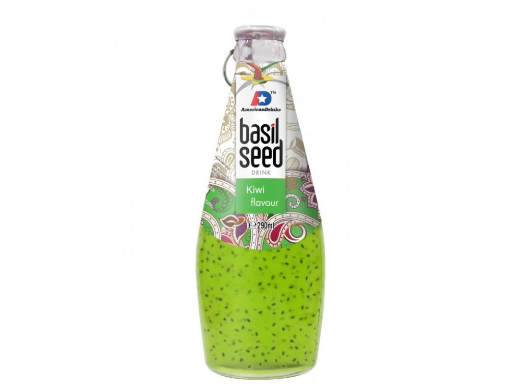 6089 basil seed kiwi