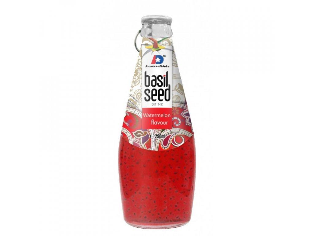 6083 basil seed watermelon
