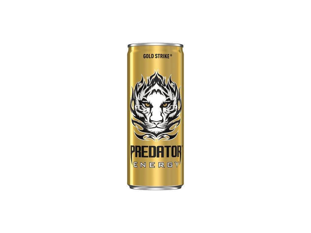 vyr 1934 Predator Gold Strike 250ml