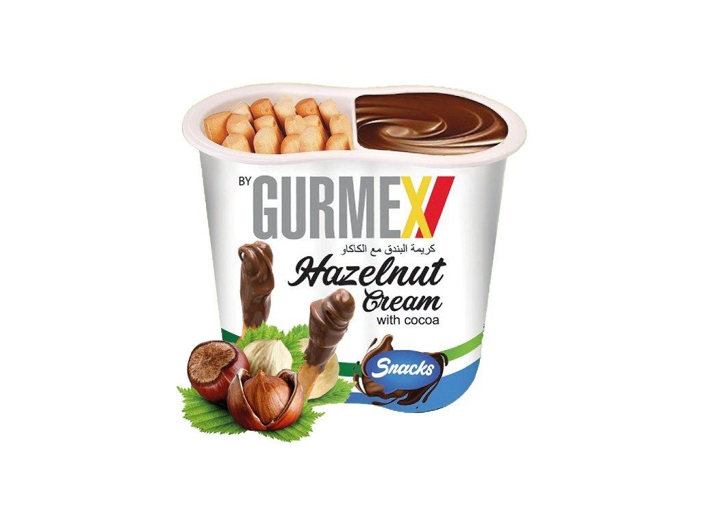 vyr 1709 gurmex snacks 55g