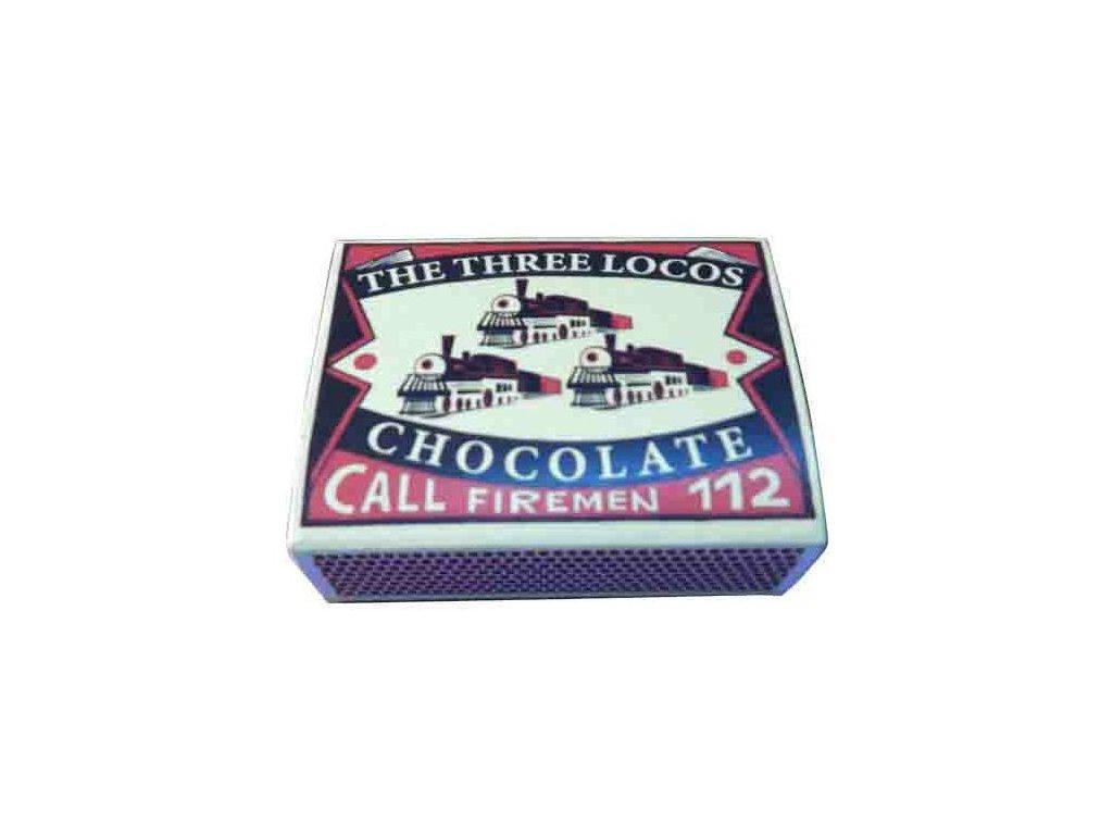 Fikar čokoládové zápalky 22g