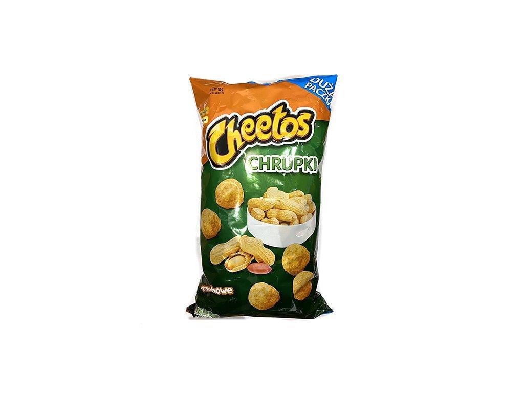 cheetos arasidy