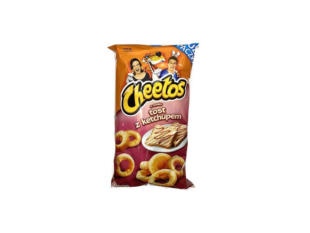 12617 cheetos kecupovy toast 160g pol