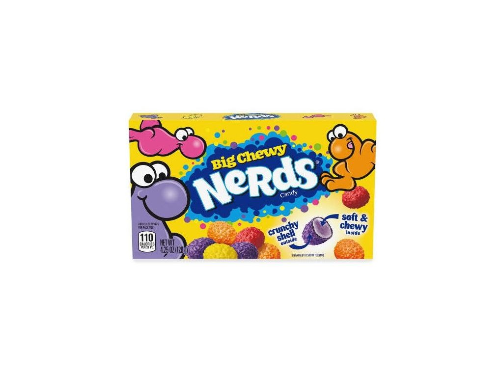 nerds chewy