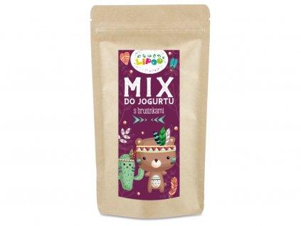 mix brusinka