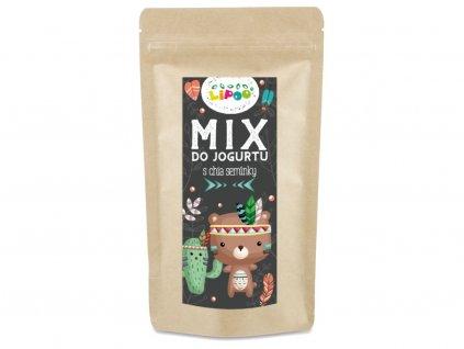 mix chia