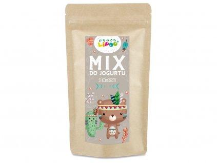 mix kokos