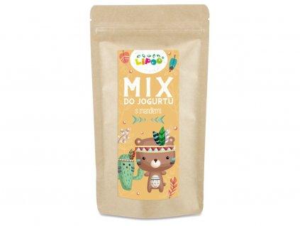 mix mandle