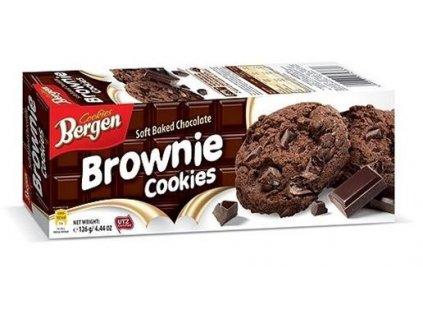 Bergen brownie