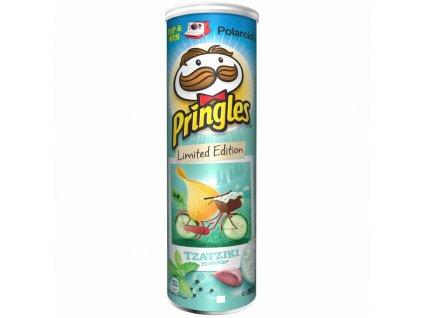 Pringles Tzatziki 200g