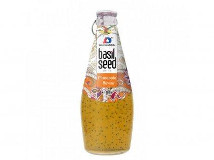 6092 basil seed pineapple
