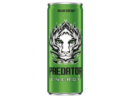 vyr 2035 Predator Mean Green 250ml